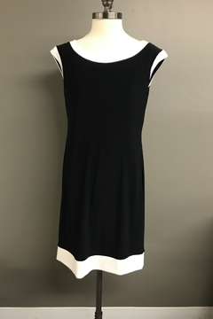 Michael Tyler Collections Cap Sleeve Dress - Alternate List Image