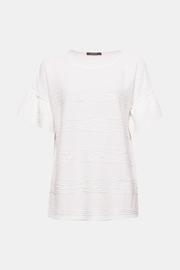 Esprit Cap Sleeve T-Shirt - Front cropped