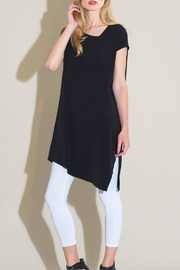 Clara Sunwoo Cap Sleeve Tunic - Product Mini Image