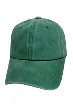 Cap Zone Baseball Cap - Product List Image