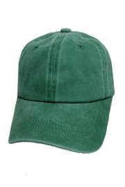 Cap Zone Baseball Cap - Product Mini Image
