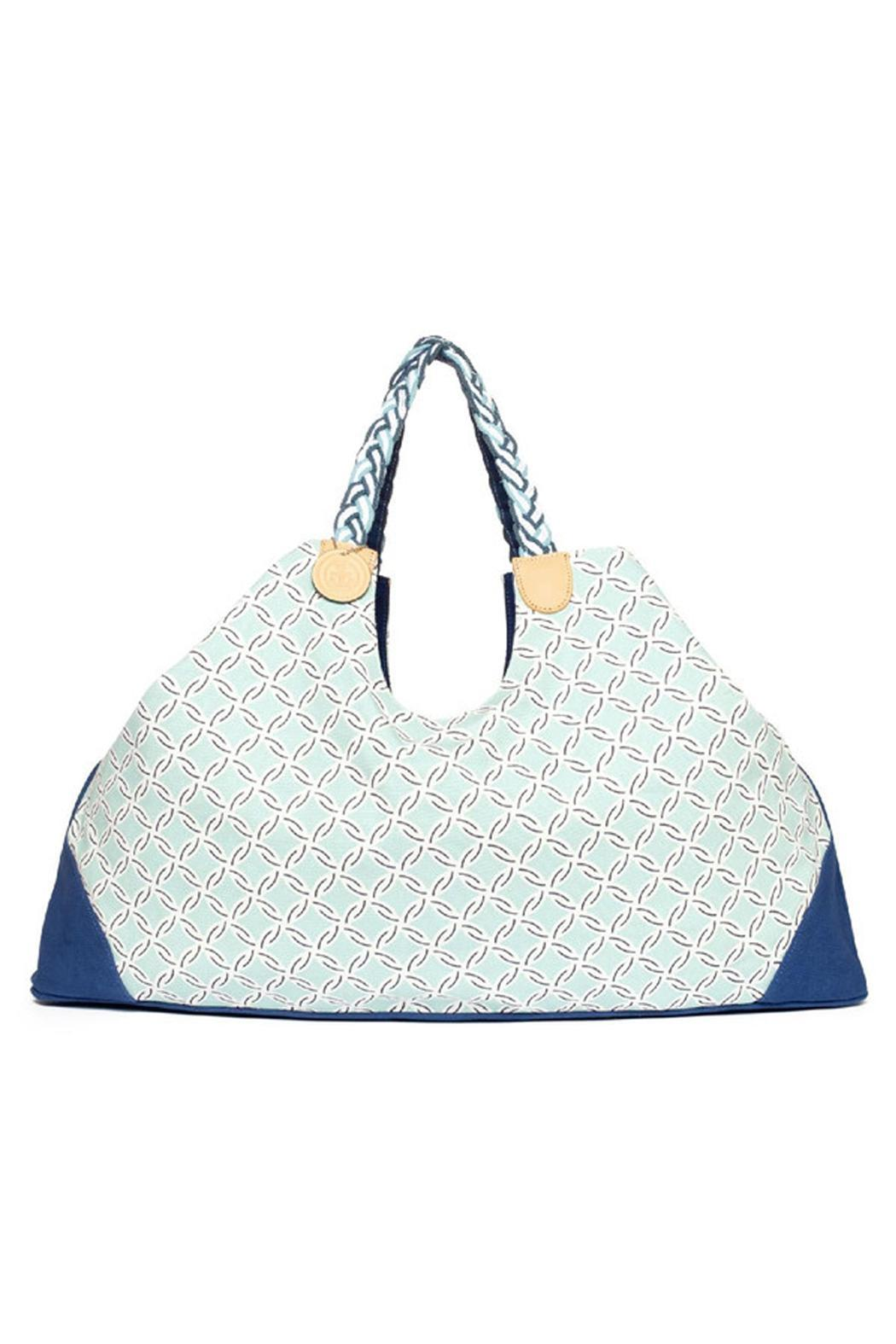 Cape Cod Shoe Supply Jumbo Beach Bag from North Shore by Mimi ...