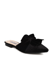 Cape Robbin Pointy Toe Mule - Other