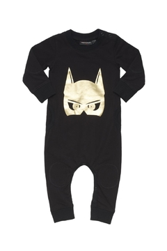 Shoptiques Product: Caped Crusader Playsuit