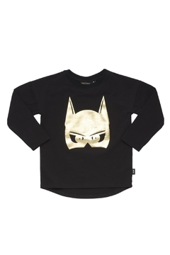 Shoptiques Product: Caped Crusader Top