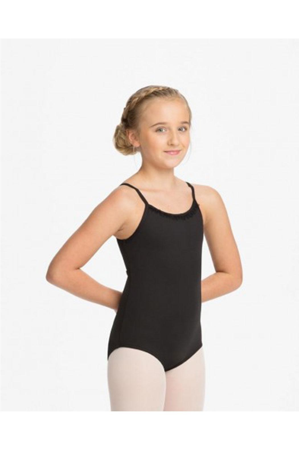 Capezio Angel Leotard - Main Image