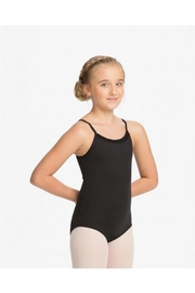 Capezio Angel Leotard - Front cropped