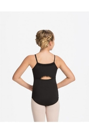 Capezio Angel Leotard - Front full body