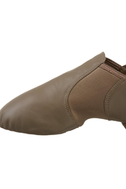 Capezio Jazz Shoe - Front cropped