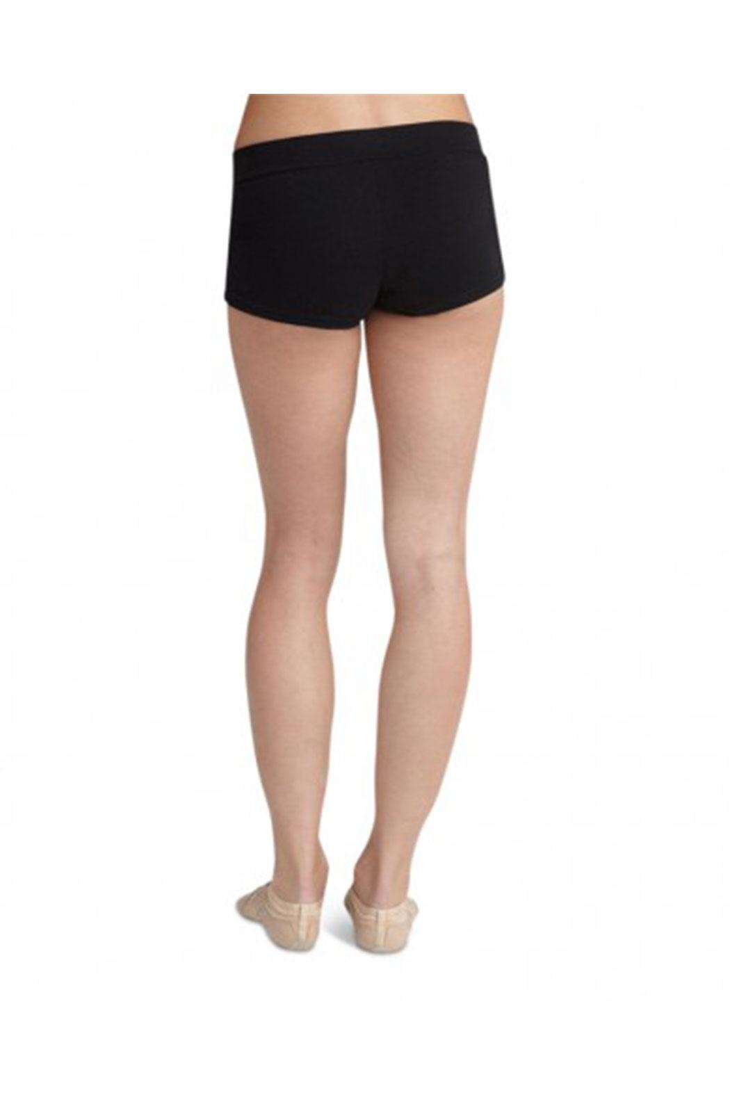 Capezio Dance Boy Short - Front Full Image