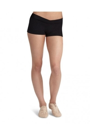 Capezio Dance Boy Short - Front cropped