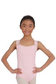 Capezio Strappy Camisole Leotard - Product Mini Image