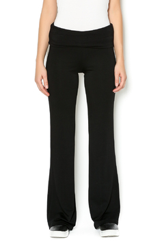CAPOTE Fleece Flare Pant - Product List Image