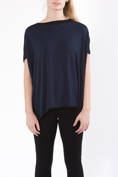 CAPOTE Jersey Tee - Product List Image