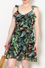 Sanctuary Capri Havana Dress - Product Mini Image