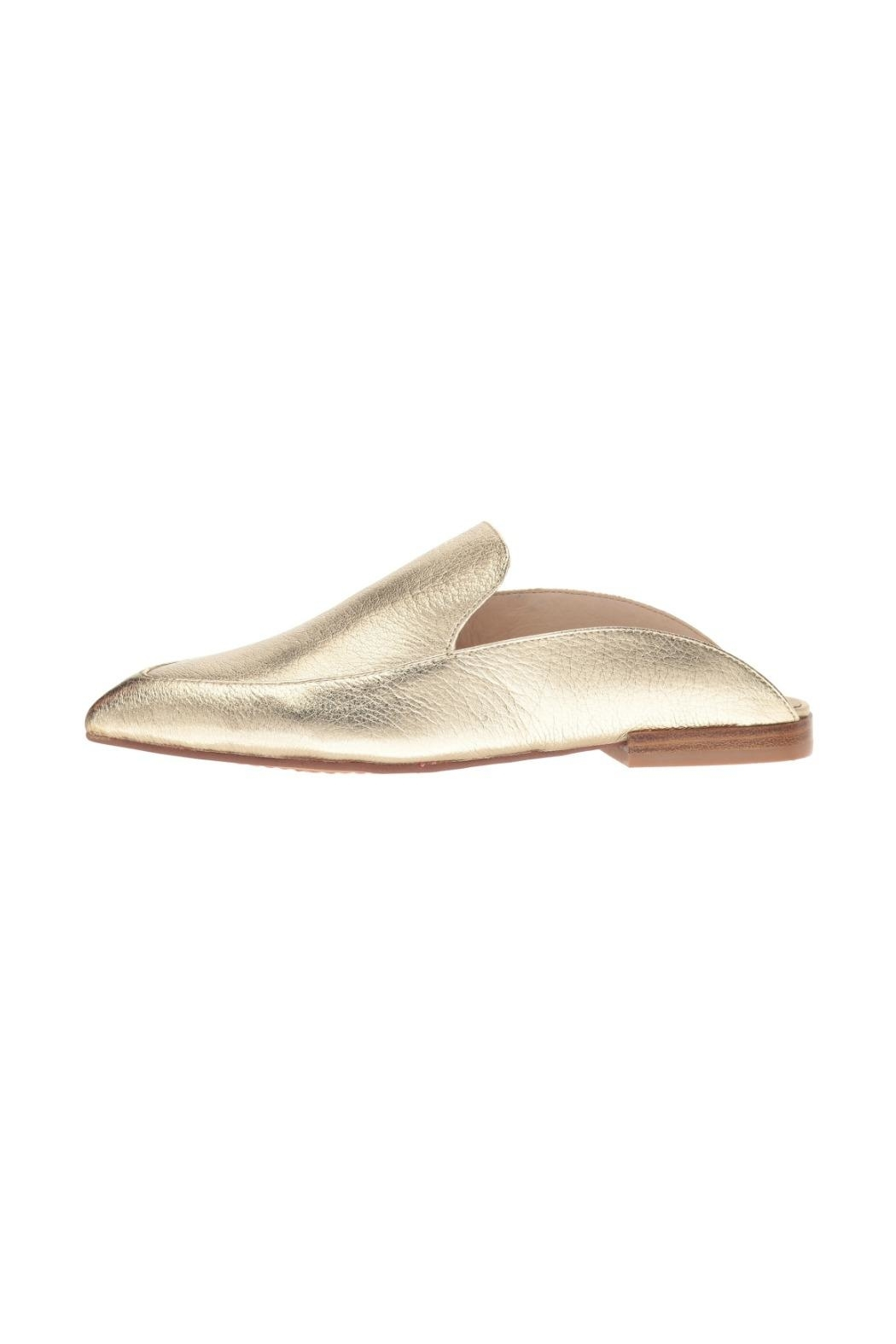 Chinese Laundry Capri Mule Slide Shoes - Front Cropped Image