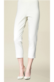 Clara Sunwoo Capri Pull On - Product Mini Image