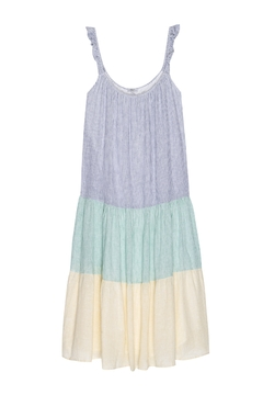 Rails Capri Rainbow Dress - Alternate List Image