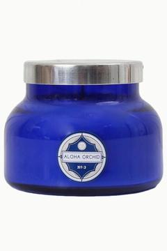 Capri Blue Aloha Orchid Jar - Alternate List Image