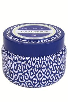 Capri Blue Aloha Orchid Tin - Alternate List Image