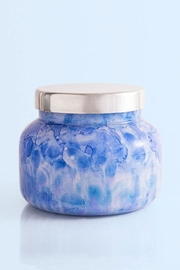 Capri Blue Blue Jean Watercolor Candle - Product Mini Image