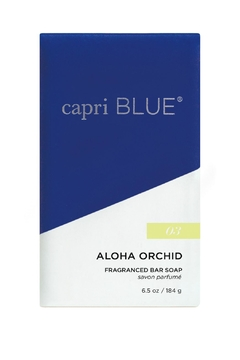 Capri Blue Jasmine Gardenia Bar Soap - Alternate List Image