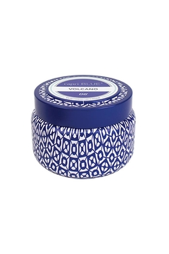 Capri Blue Volcano Candle Tin - Alternate List Image