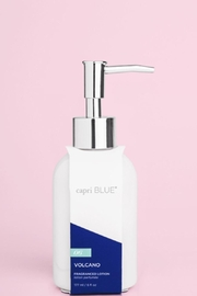 Capri Blue Volcano Hand Lotion - Front cropped