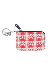 Capri Designs Crab Id Case - Product Mini Image