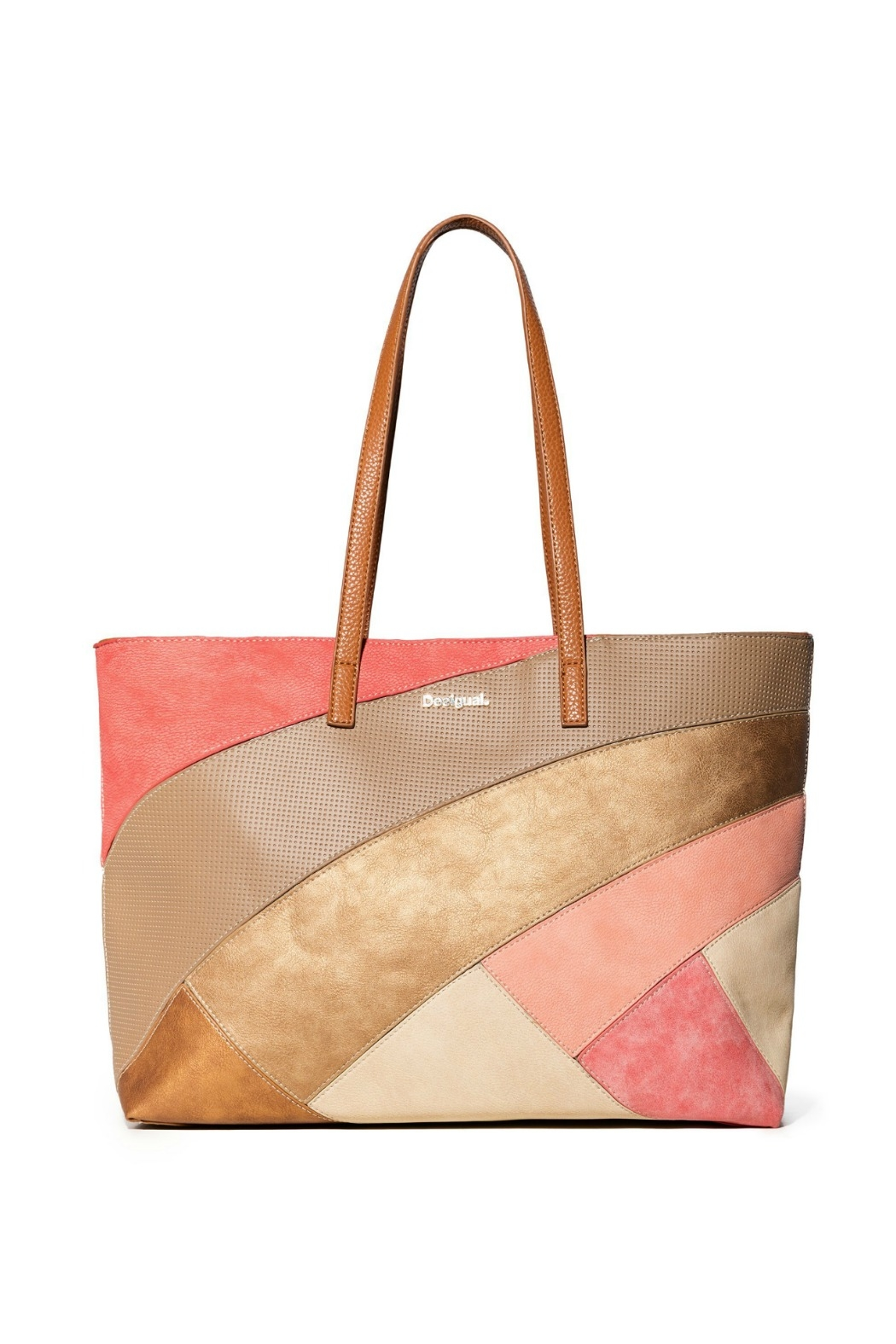 DESIGUAL Caprica Redmond Tote - Front Cropped Image