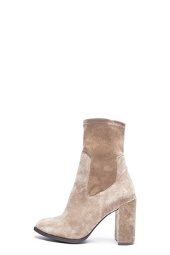 Chinese Laundry Capricorn Suede Bootie - Product List Image