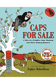 Scholastic Caps For Sale - Product Mini Image