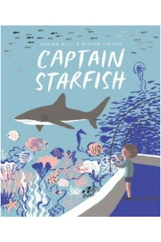 Abrams Books Captain Starfish - Product Mini Image