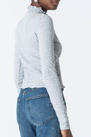 Capulet Cheap Monday Engage Top - Side cropped