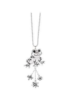 Ganz Car Charm- Frog - Alternate List Image