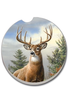 Conimar Car Coasters - Deer - Alternate List Image