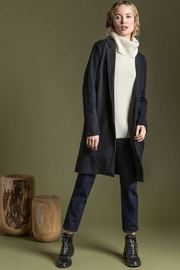 Lilla P Car Coat - Product Mini Image