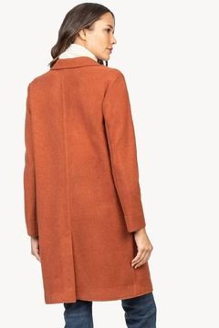Lilla P Car Coat - Alternate List Image