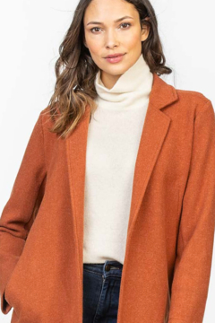 Lilla P Car Coat - Product List Image