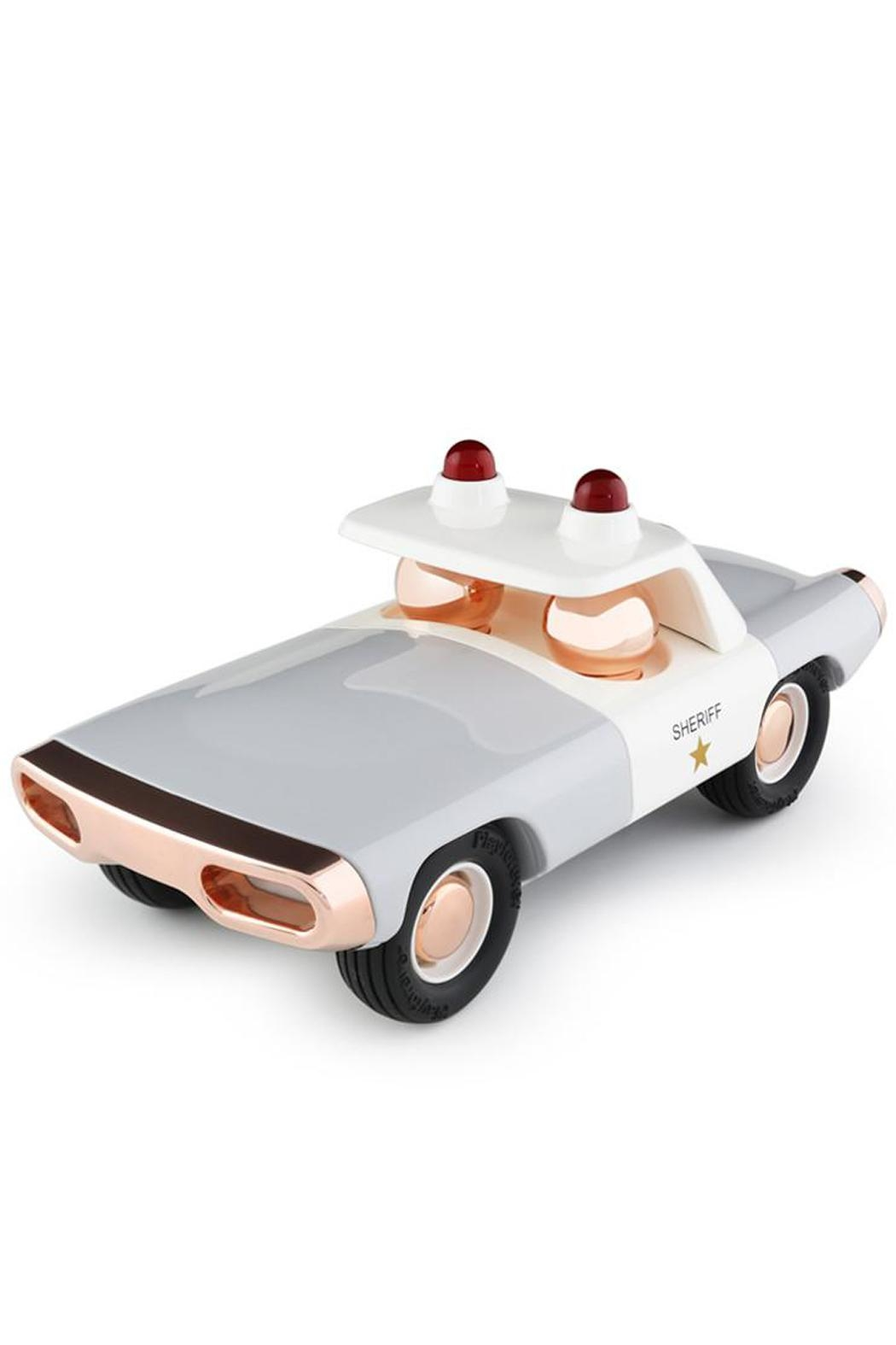 PlayForever Car Maverick Sheriff - Front Cropped Image