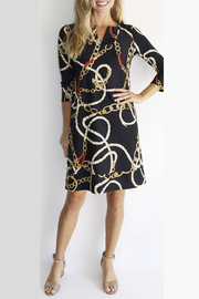 Jude Connally Cara Dress - Product Mini Image