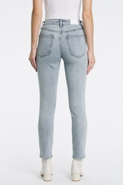 Pistola Cara Straight Leg Jeans in Jolie - Back cropped
