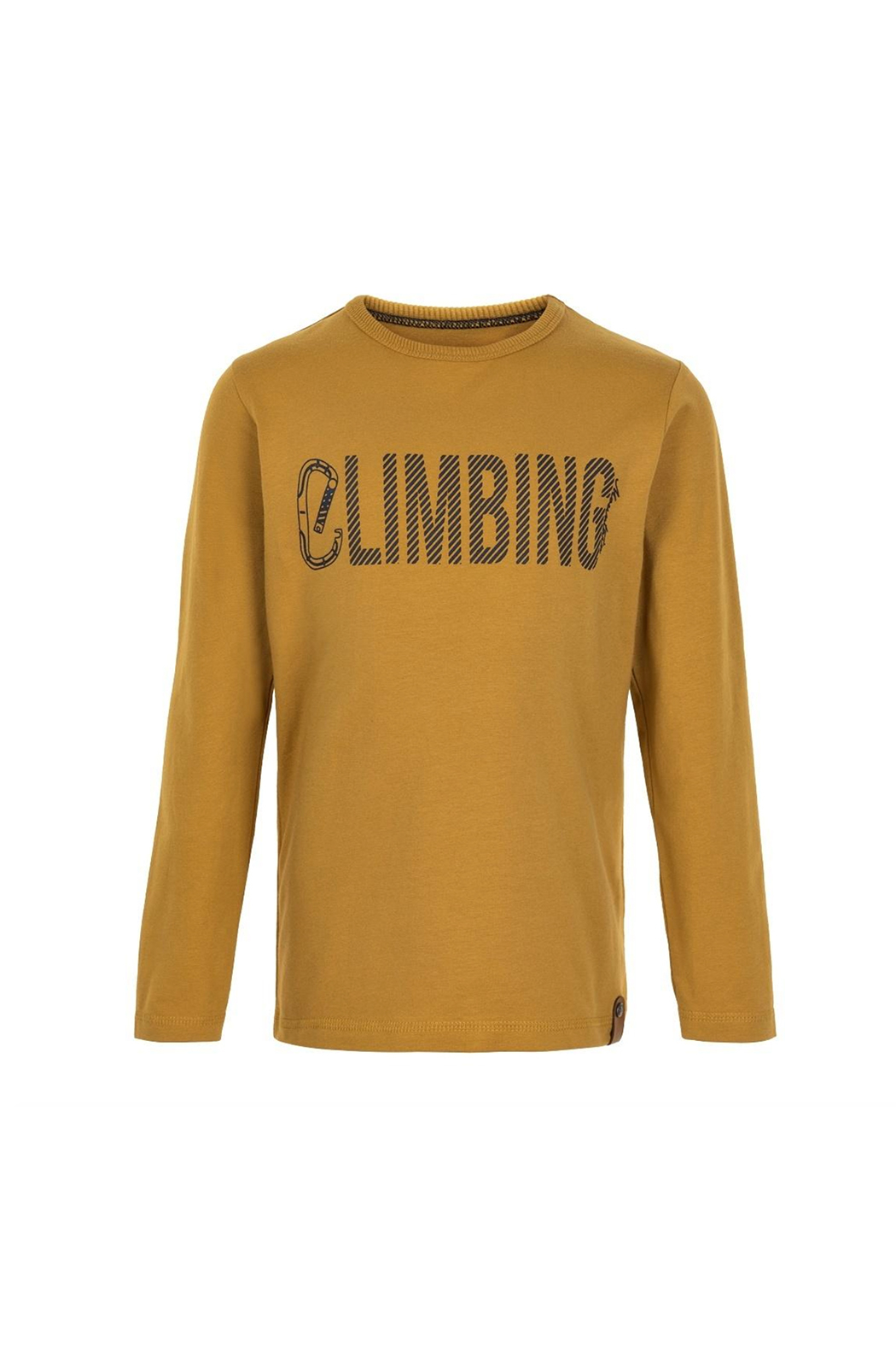 Minymo Carabiner Climbing Shirt - Front Cropped Image