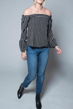 Shoptiques Product: Striped Top
