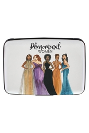 African American Expressions Cardholder Phenomenal Women - Product Mini Image