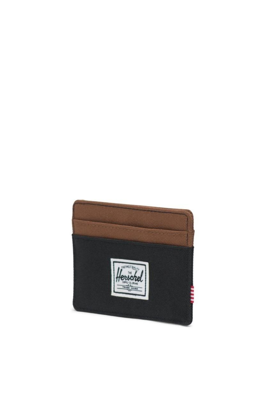 Herschel Supply Co. Cardholder Wallet - Front Full Image