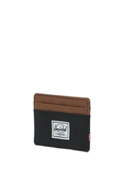 Herschel Supply Co. Cardholder Wallet - Front full body
