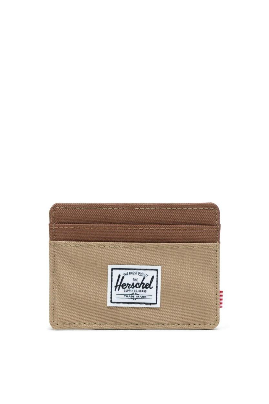 Herschel Supply Co. Cardholder Wallet - Front Cropped Image