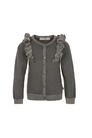 Minymo Cardigan - Front cropped