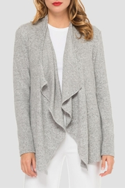 Joseph Ribkoff Cardigan Style - Front cropped